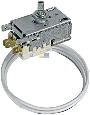Termostato termostato Refrigerador como Electrolux AEG 226214101 ...