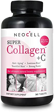 NeoCell Super Collagen + C (360 ct.) by Neocell
