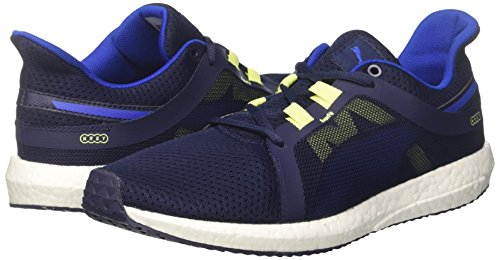 Bleu turk Cross Turbo Sea 2 fizzy Nrgy Yellow Hommes Mega peacoat Sea Puma Sneakers w0qCff