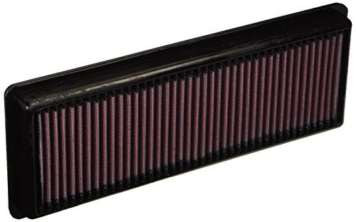 K&N 33-2487 Replacement Air Filter