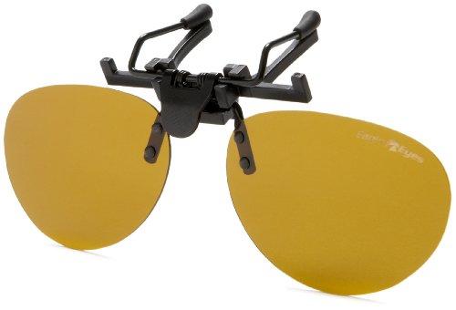 95a9ae20c1662 Eagle Eyes ClipOns Contemporary Sunglasses