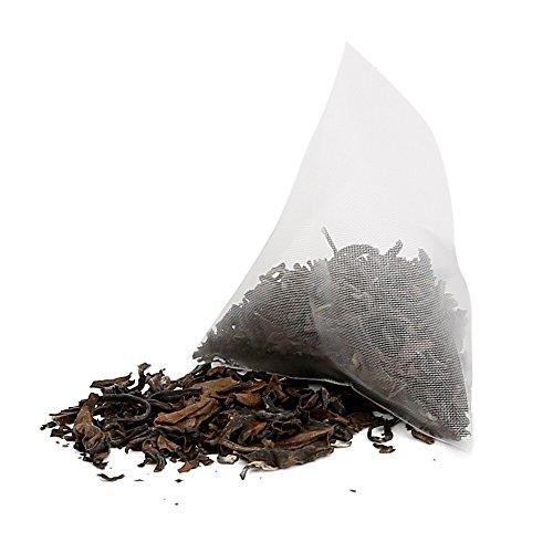 Yan Hou Tang Organic White Oolong Tea Bags Oriental Beauty Dong Fang Mei Ren Sampler 50 Counts Honey Flavor Green Food Relaxation Stress Reduction Relief Sachet US FDA SGS
