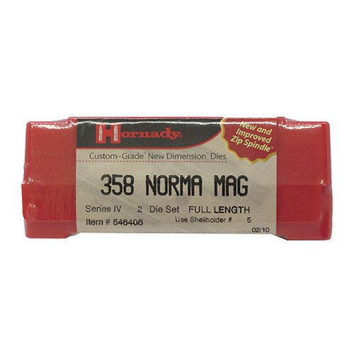 Hornady 546240 Series Iv Specialty Die Set, 22 Savag Hi-Power (.227'') by Hornady