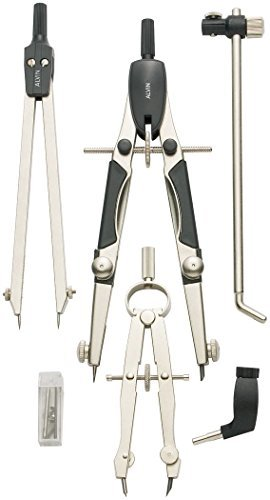 Alvin Speed-Bow Compass Set by Alvin
