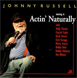 Actin' Naturally by Oms Records
