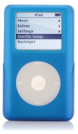 reEVOlutions iSkin eVo2 Fourth Generation iPod 40 GB
