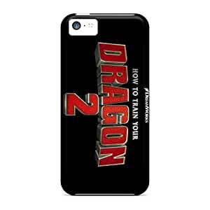 Durable Hard Cell-phone Case For Iphone 5c (Wbs1035hGzk) Support Personal Customs High Resolution How To Train Your Dragon 2 Series