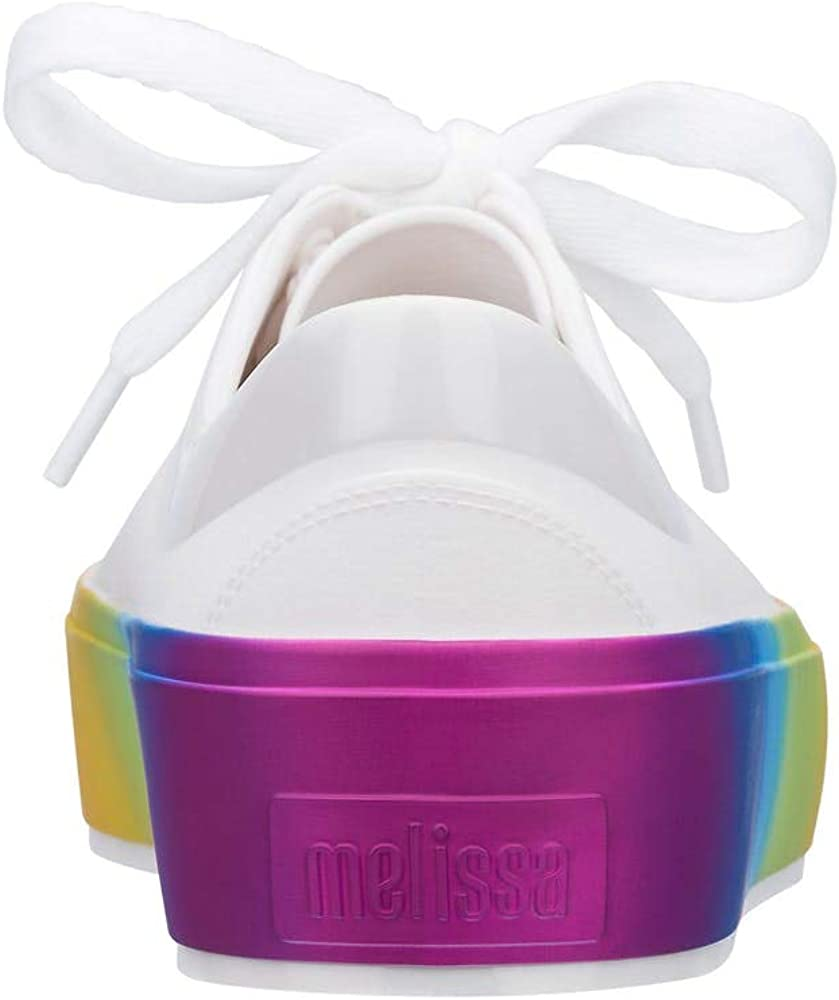 Melissa Street Womens Fashion Sneaker