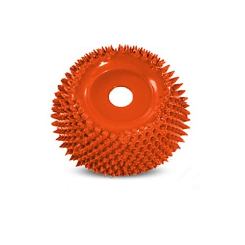 2'' Power Carving Cup Rasp (Ex-Coarse Grit)