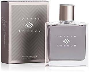 Joseph Abboud Cologne - Authentic Fragrance Spray Perfume for Men - Seductive, Sophisticated, Sensual