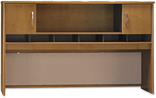 BSHWC72466A1 - Bush Series C Collection 72W Two-Door Hutch - Hutch Collection
