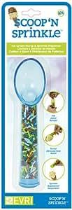 Scoop 'n Sprinkle Ice Cream Scoop (Blue)
