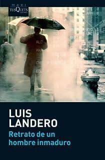 Retrato de un hombre inmaduro par Landero