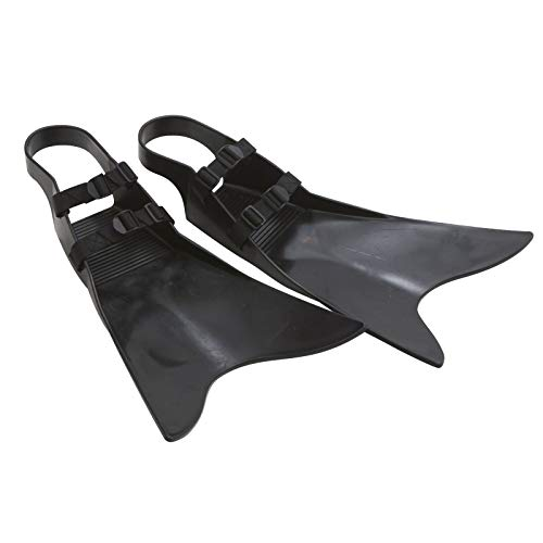 Outcast Power Kick Fins - Belly Boat