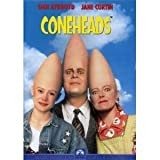 Coneheads-Dvd