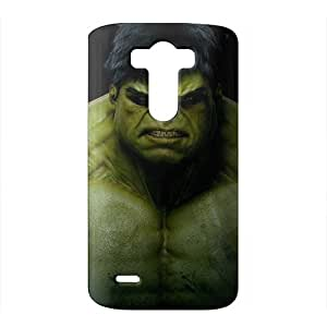 Hulk 3D Phone Case for LG G3