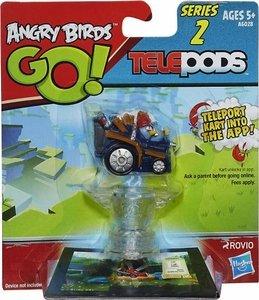 Angry Birds Go! Telepods Kart Series 2 - Blue Birds