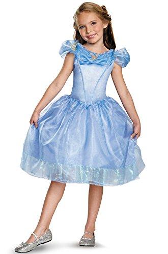 Disguise Cinderella Movie Classic Costume, Medium (Trunks Halloween Costume)