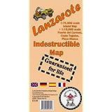 Lanzarote Indestructible Map