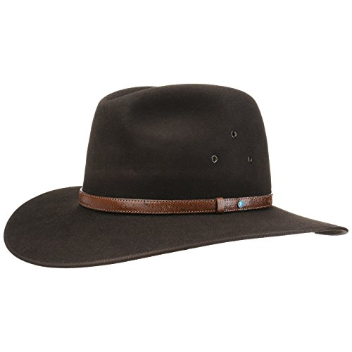Hat Coober Precious Akubra Opal Pedy Marr Stone Aqqw7Ta