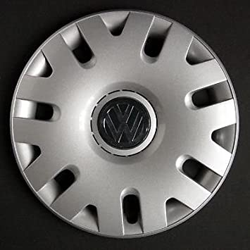 """VW Volkswagen Fox, Polo, 14 """"Wheeltrim, tapacubos Tapa Hub!"""