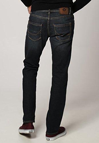 Pierre Cardin Herren Jeans Hose VINTAGE PREMIUM 31032/7274/-57 dark blue denim,Gr.35/34