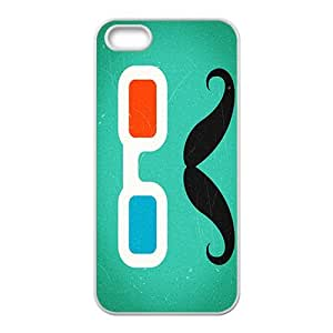 beard Phone Case for iPhone 5S Case
