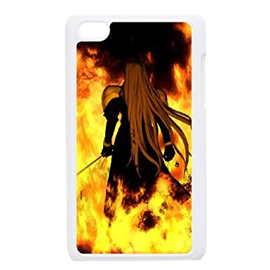 sephiroth ipod touch