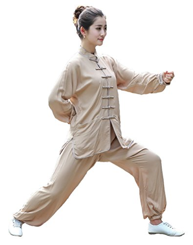 AvaCostume Chinese Womens Sleeves Uniform