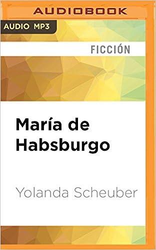 YOLANDA SCHEUBER EPUB