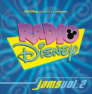 Radio Disney Jams Vol. 2 by Walt Disney Records
