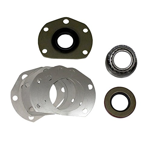 Yukon Gear & Axle (AK M20) Axle Bearing & Seal Kit for AMC Model 20 Rear Differential ()