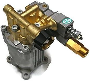 HR-2700GH LP020383 Himore 3000 psi Power Pressure Washer Water Pump for John Deere HR-2500GH