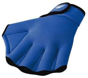 Aqua Sphere Webbed Swim Gloves - 2