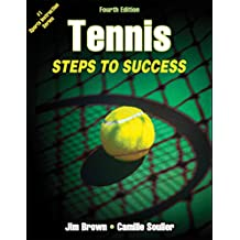 Tennis: Steps to Success (STS (Steps to Success Activity)