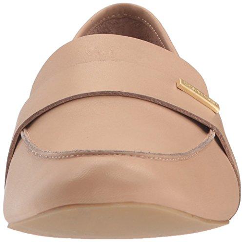 Women's Desert Klein Calvin Sand Cemmie Loafer H5wqpFqxa