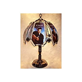 Elvis Presley Touch Lamp - Lampshades - Amazon.com