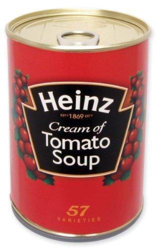 Sterling 201HT SafeCan Heinz Tomato Soup by Sterling Locks