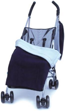 Stay Put Baby Universal Buggy Pushchair Pram Reversible Fleece Liner Stroller