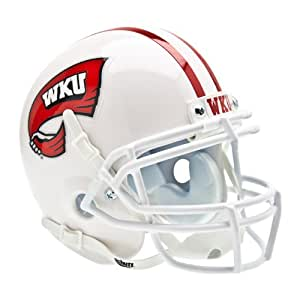 Brand New Western Kentucky Hilltoppers NCAA Authentic Mini 1/4 Size Helmet