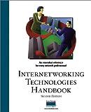 Internetworking Technologies Handbook, Second Edition (Cisco Press Fundamentals)