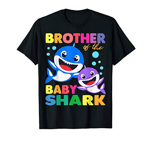 Brother Womens T-Shirt - 6
