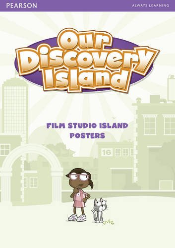Our Discovery Island Level 3 Posters ebook