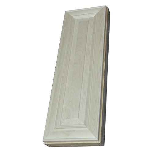 Wood Cabinets Direct 29'' Midway Series Narrow on The Wall Cabinet 3.5'' deep Inside by Wood Cabinets Direct