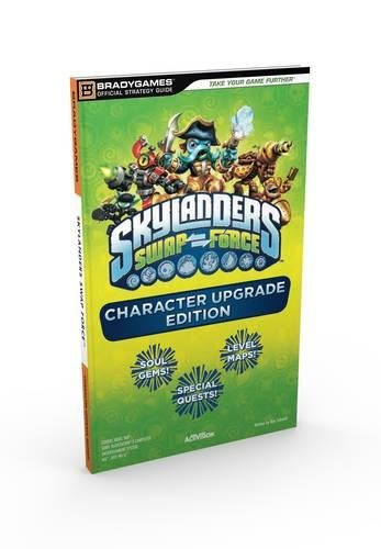 Download Skylanders SWAP Force Character Upgrade Edition PDF