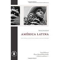 Imaginando América Latina: Historia y cultura visual, siglos XIX-XXI (Spanish Edition