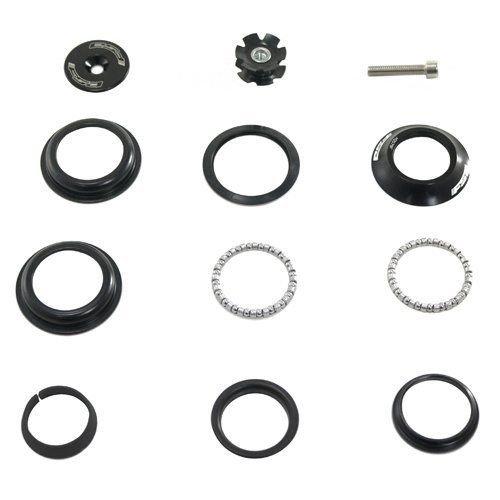 FSA No.10 Semi Integrated/Internal Headset - 1-1/8'' 8.2mm Top Cone ZS44# XTE1600 by FSA (Image #2)