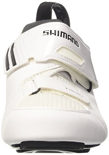 Shimano SH-TR5WW - Zapatillas - blanco 2018