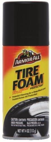 Armor All Tire Foam Protectant Aerosol (4 ounces), ()