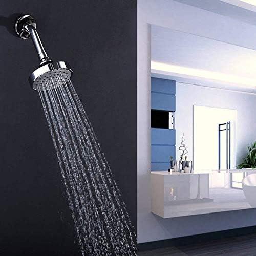 KangHS Alcachofa/Boquillas de ducha de mano para baño, estilo D ...